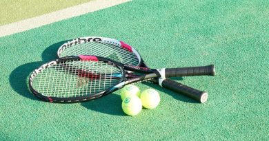 Tennis Beginners